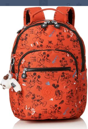 Disney Kipling limited edition backpack for Sale in Brooklyn, NY