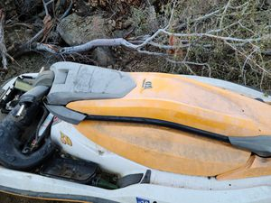 Seadoo 787 fuel injected 3d for parts for Sale in Lake Elsinore, CA