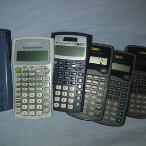 Free Calculators for Sale in Indianapolis, IN
