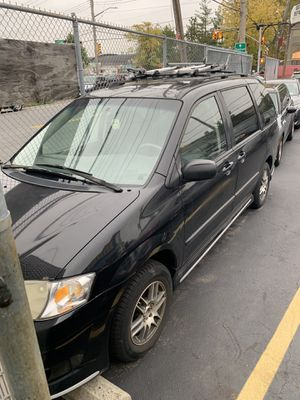 2003 Mazda mpv for Sale in Staten Island, NY