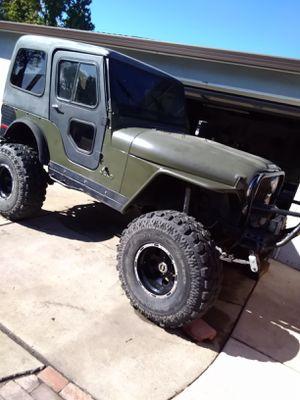 1978 jeep cj7 for Sale in Tracy, CA
