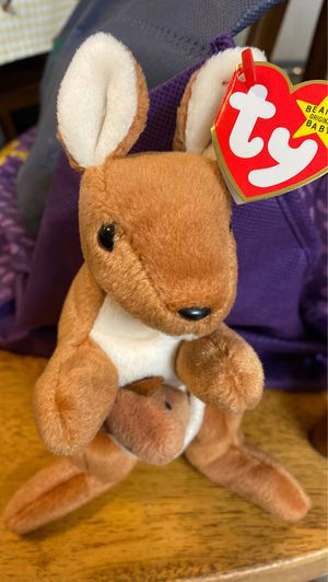 """Beanie Baby """"Pouch"""" for Sale in Horsham, PA"""