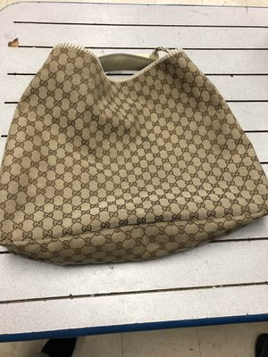 Gucci hobo bag $1400!!!!!!! 114900 for Sale in Casselberry, FL