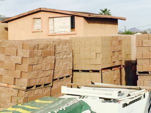 Block fence for Sale in Laveen Village, AZ