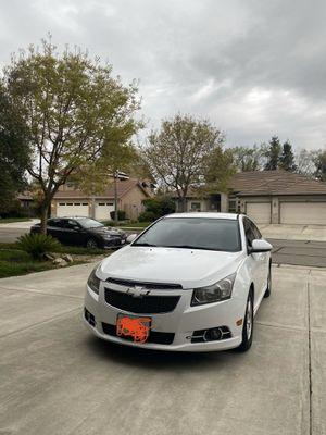 2012 Chevy Cruze for Sale in Visalia, CA