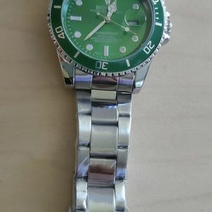 BRAND NEW WATCH NICE REPL1CA SERIOUS BUYERS ONLY for Sale in Bakersfield, CA
