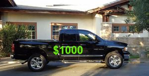 🔥🔑🔑$1,OOO🔑🔑 For Sale URGENT 🔑🔑2006 Dodge Ram 1500 SLT CLEAN TITLE🔑🔑🔥 for Sale in Fort Lauderdale, FL