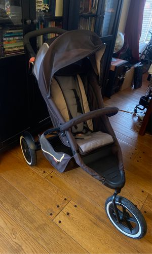 Phil & Teds stroller jogging all terrain for Sale in Castro Valley, CA