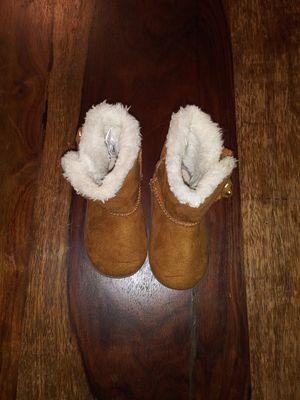 Infant Girls Shearling Boot for Sale in Atlanta, GA