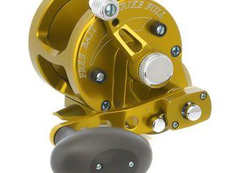 Avet SXJ 6.4 2-speed reel for Sale in San Diego,  CA