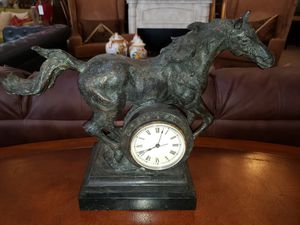 Maitland Smith Horse Lamp for Sale in Fort Lauderdale, FL