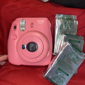 Instax Mini 9 for Sale in Stockton, CA