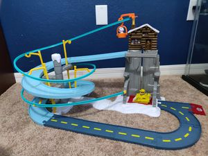 Pawpatrol Rubble's mountain for Sale in Haines City, FL