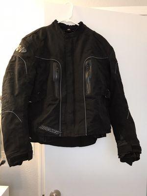 Men's Joe Rocket Motorcycle Jacket size Medium for Sale in Phoenix, AZ