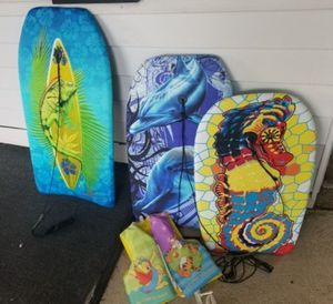 Boogie boards for Sale in Newark, OH