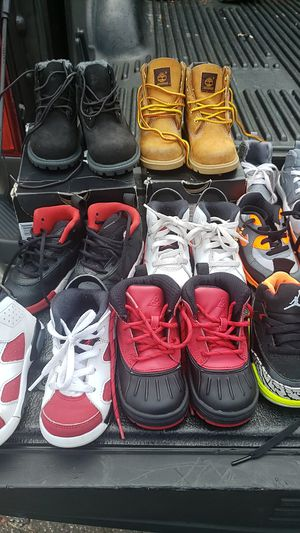 Shoes for Sale in Lithonia, GA