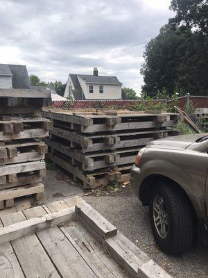 Free wood for Sale in Waterbury, CT