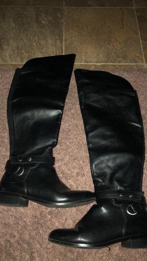 Aldo over the knees boots for Sale in Phoenix, AZ