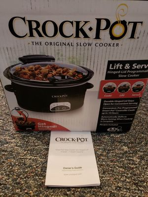 Crock Pot for Sale in Columbus, OH