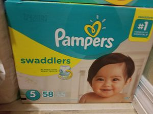 Pampers for Sale in Orlando, FL