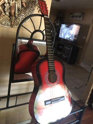 Guitar. Crack neck brand new for Sale in Phoenix, AZ