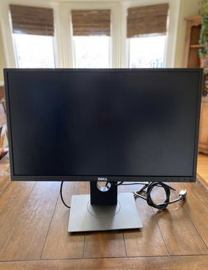Dell 21.5 by 12.5 inch desktop computer for Sale in Portland, OR