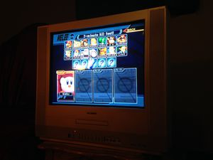 """Toshiba 20"""" CRT TV/DVD combo for Sale in Temecula, CA"""