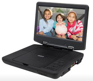 Potable DVD player for Sale in Houston, TX