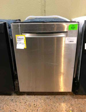Brand New Bosch 500 44-Decibel Built-In Dishwasher (Stainless Steel) (Common: 24 Inch; Actual: 23.5625-in) ENERGY STAR S 0O for Sale in Dallas, TX