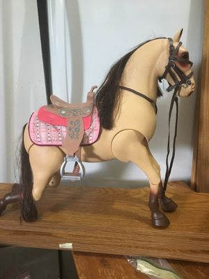 Horse for America Girl dolls for Sale in Inver Grove Heights, MN