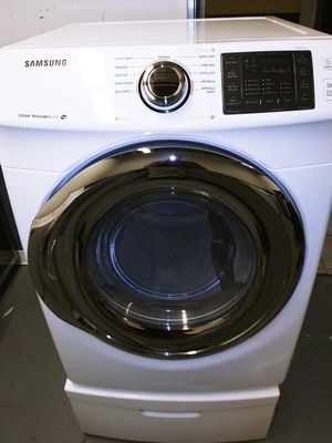 Samsung electric Dryer for Sale in Duluth, GA