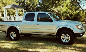 All Wheel Drive perfect Toyota Tacoma TRD 2OO1 FULLY for Sale in Athens, GA
