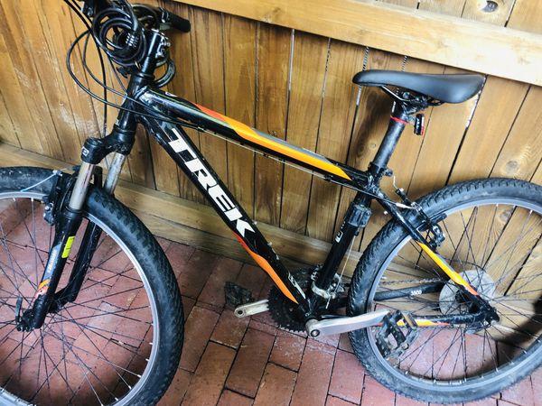 Trek mountain Bike 16 inch