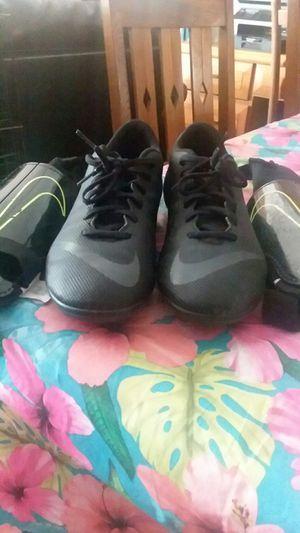Soccer cleats size 8 for Sale in Frostproof, FL