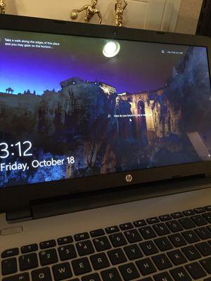Hp Laptop Intel core i3 for Sale in Chula Vista, CA