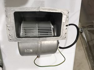 Elektromec Range Hood Fan Motor for Sale in Temecula, CA