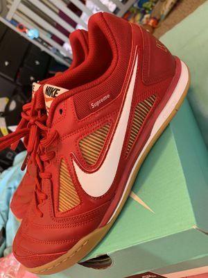Nike SB Gato QS Supreme size 8.5 for Sale in Denver, CO