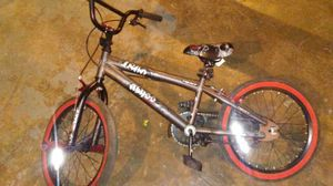 """FREESTYLE BIKE 18"""" BMX for Sale in Cleveland, OH"""