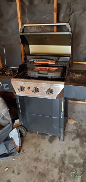 Propane grill free for Sale in Gresham, OR