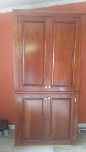 Tv armoire for Sale in Ashland City, TN