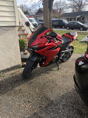 Honda CBR 500 for Sale in Glen Burnie, MD