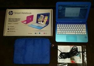 HP Stream 11.6 inch on Linux Mint OS for Sale in Riverside, CA