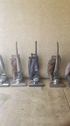 5 Kirby vacuum for Sale in Las Vegas, NV