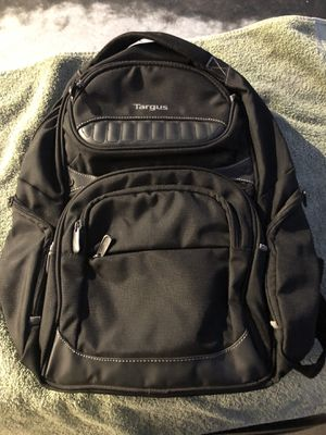 Targas laptop backpack for Sale in Phoenix, AZ
