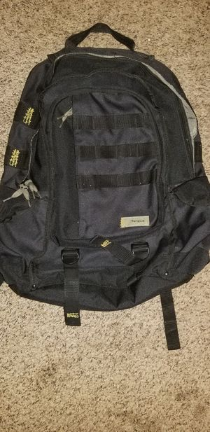 Targus tactical laptop backpack. for Sale in Marysville, WA