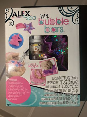 Bubble Bars Kit for Sale in West Palm Beach, FL