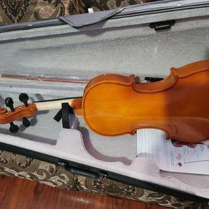 Violin 4/4 for Sale in Houston, TX