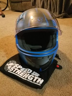 motorcycle helmet for Sale in Knoxville, TN