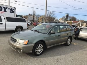 SUBARU LEGACY OUTBACK AWD for Sale in Everett, MA