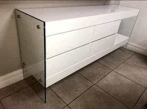 Modern Tv stand, buffet o cabinet!!! 👌 for Sale in Miami, FL